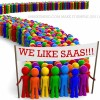 Why should ISVs embrace the SaaS model?